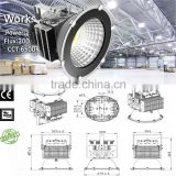 New product 2015 innovation American brand led chips 400w led high bay light fittings 34000 lumen