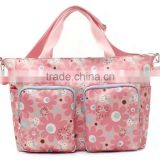 Rabbit Pattern Series New Arrival High Density Oxford Material Big Capacity Multifunction Bag