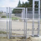 2014 MODERN BEAUTIFUL GATE DESIGN METAL FENCE GATE