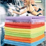 High Quality Car Cleaning Products /microfiber towel / Microfiber Cleaning Towel/ Car Wash Cloth