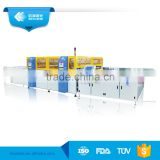 3600*2200mm Fully Automatic solar panel laminator Machine For Manufacturing Solar Panels