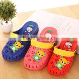 summer 2015 Baby bear cool slippers Used in lonely child dragged cartoon children slippers tide detonation model                                                                         Quality Choice