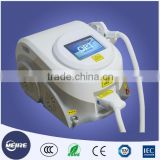 Salon New Design Ipl Shr Opt Laser Acne Removal Permanent Home Medical Device Chest Hair Removal