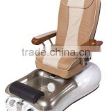 Salon equipment pedicure spa massage chair with mechanism device LNMC-606