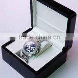 Luxury Empty Customized Paper Packaging Watch Box                                                                         Quality Choice