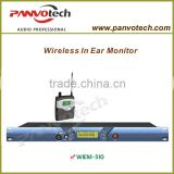Panvotech in-ear monitor wireless WIEM-510