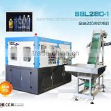 small plastic blow molding machinery for little bottle                                                                         Quality Choice