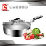 New product stainless steel gn pan