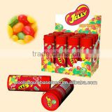 mix fruits flavors Vitamin C soft gummy candy