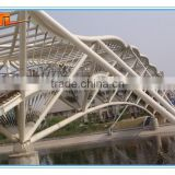 INQUIRY ABOUT Prefacated Steel Structure Bridge