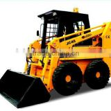 Chinese good quality skid steer loader XNJC35,XNJC45,XNJC60, mini skid steer loader for sale
