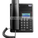 Fashion Caller ID Phone For Office Phone Digital Cord Home Telephone pl330 from Koontech