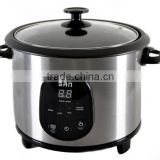 1.8L multi-function cooker useful electric rice cooker
