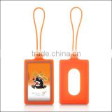 hot stylish new design lanyard card holder passport cover business card case with cheap price