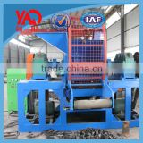 ISO Certificates Used Tire Shredder Machine For Sale,Waste Tyre Shredder,Scrap Tyre Recycling Plant machines