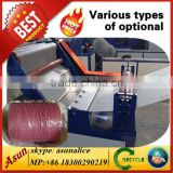 PP Reticular Tearing Film Making Machine