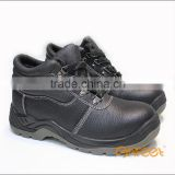Guangzhou oil water resistant S1P working steel toe cap industrial men's safety boots and labour shoes for protection SA-1225