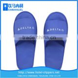 Non Woven Hotel Disposable Slippers