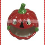 Halloween funny pumpkin Candy Bowl Wholesale