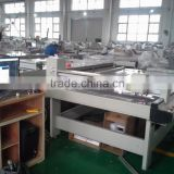 paper box sample flatbed cutting machine carton sample cutter sample flatbed cutting plotter