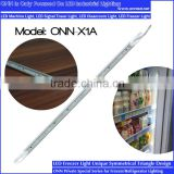 Aluminium Housing Led Tube for Freezer and Refrigerator ONN-X1A
