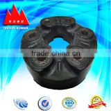 rubber coupling bushing