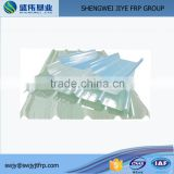 Anti corrosion energy saving FRP skylight /fiberglass roofing sheets/ corrugated plane skylight