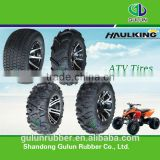 ATV trailer 22x10-10 21x7-10 20x10-9 25x8-12 25x10-12 atv tire for sale using for Golf car
