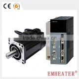 Energy-saving ac servo motor drive for industrial sewing machine