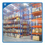 China Supplier Lracking Warehouse Industrial Electronic Components Storage Rack For Heavy Equipment