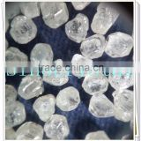 A020 Big size Uncut/loose diamond CVD/HPHT rough synthetic diamond/wholesale synthetic diamonds for sale from manufacturer