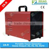 Home use portable ozone generator ozone generator for water treatment water ozone generator