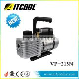 micro dual stage vacuum pump VP215N for HVAC/R from manufacturer