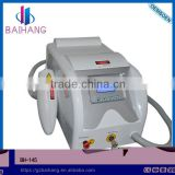 Telangiectasis Treatment 2016 Hot Sale In US Portable Laser Rust Machine Q Switch Nd Yag Laser Beauty System Q Switch Laser Machine
