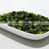 Fresh Air Dried Dehydrated Green Bell Pepper Granules