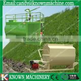 50 gallon Hydroseeding equipment for grass seeds spraying/grass seed spraying machine/grass seed planter machine