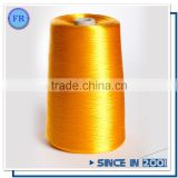 China supplier 250D best embroidery thread for brother machine