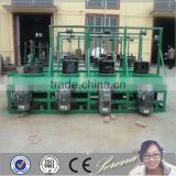 INQUIRY ABOUT HTK New Type Aluminum wire drawing machine