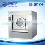 Automatic washer extractor used in laundry hospital hotel 60kg commercial washing machine