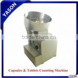 Semi-automatic Capsule/Tablet/Pill Counter and Filler Machine/Capsule Counting and Filling Machine