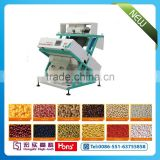 Optical Chana Dal Color Sorter Machine Gram Dal Color Sorter Machine Moong Dal Color Sorter Machine