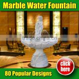 Popular Design Outdoor Water Feature with 15 years Foundry
