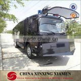 High Quality Anti-Riot Water Cannon Military Vehicle Cargo Truck