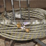 MZ stainless steel flexible hose