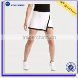 Factory Directly Lawn Tennis Sports Wear Best Tennis Dresses Tennis Skorts For Girls