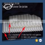 High Quality Polyester Fiber Pluritubes for Lead-Acid Batteries