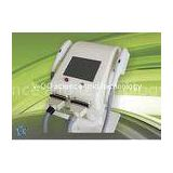 Eyebrow / facial / underarm hair removal machine 640 - 1200nm , salon ipl machine wrinkle remover