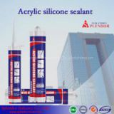 Acetic Silicone Sealant&Acrylic Sealant&Silicone Adhesive&Waterproof Sealant