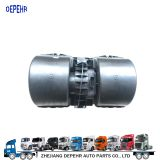 Zhejiang Depehr Heavy Duty European Tractor Air Conditioning System Scania Truck Air Blower Fan Motor 1854876 1854877