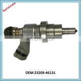 High Quality Injection for Japan Cras Auto Fuel Injectors 23209-46131